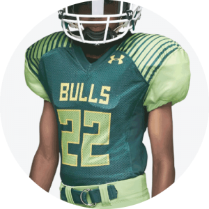 new style ed9f3 0b528 Custom Football Team Uniforms and Football Jerseys | TeamGear