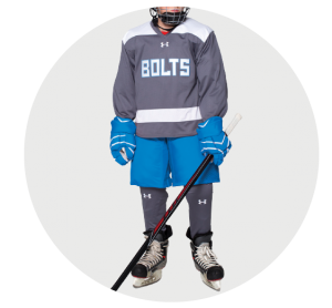 5ead6c347 Custom Ice Hockey Team Uniforms and Ice Hockey Jerseys