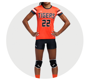 a31d165fbb6d8 Custom Women s Volleyball Team Uniforms and Women s Volleyball Team ...